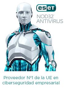 Antivirus NOD32 para empresas